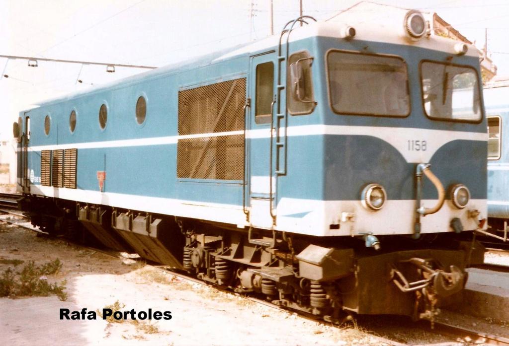 locomotora creusot naval escala G 16220010