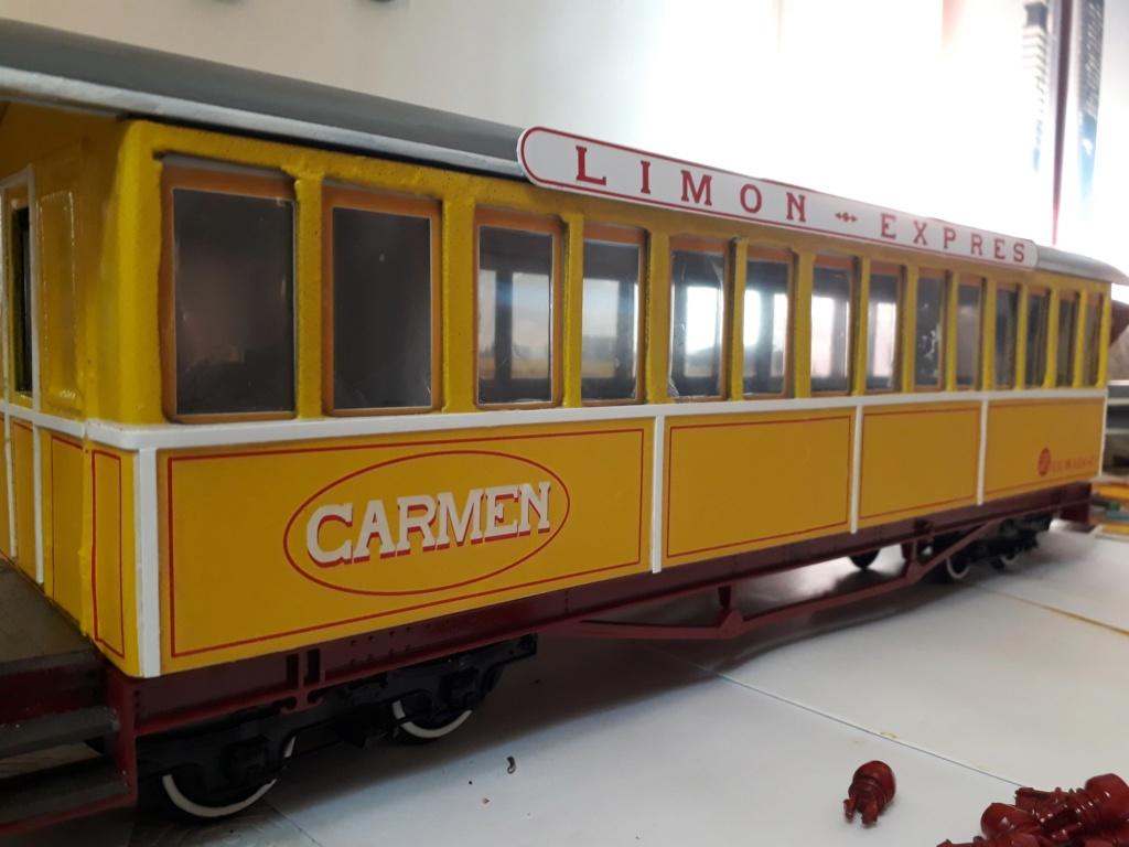 Construcció dels cotxes de viatgers Carcaixent-Dénia (Limón Exprès) a partir de vagons LGB - Página 5 20180610