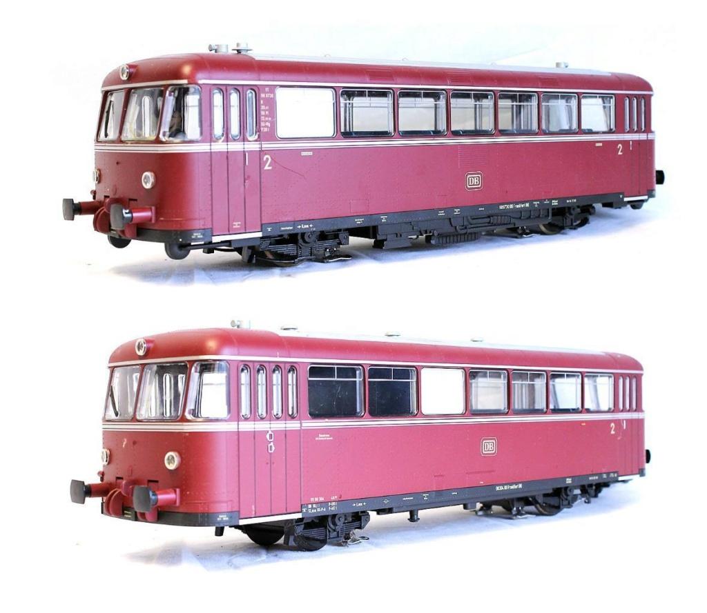 Ferrobus RENFE serie 591 a escala G Ferrob10