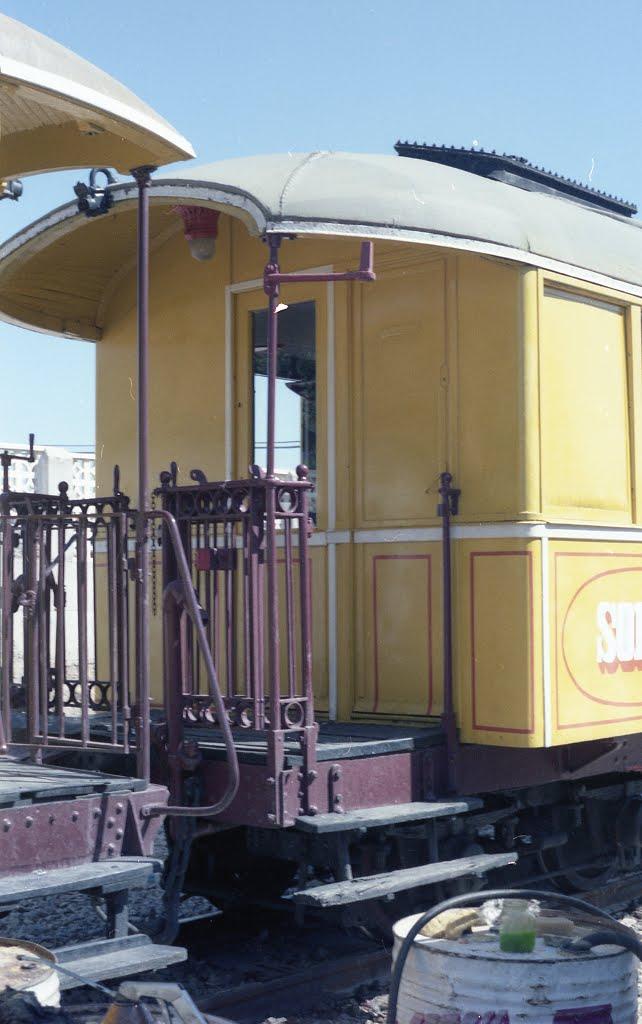 Construcció dels cotxes de viatgers Carcaixent-Dénia (Limón Exprès) a partir de vagons LGB - Página 6 Limon_10
