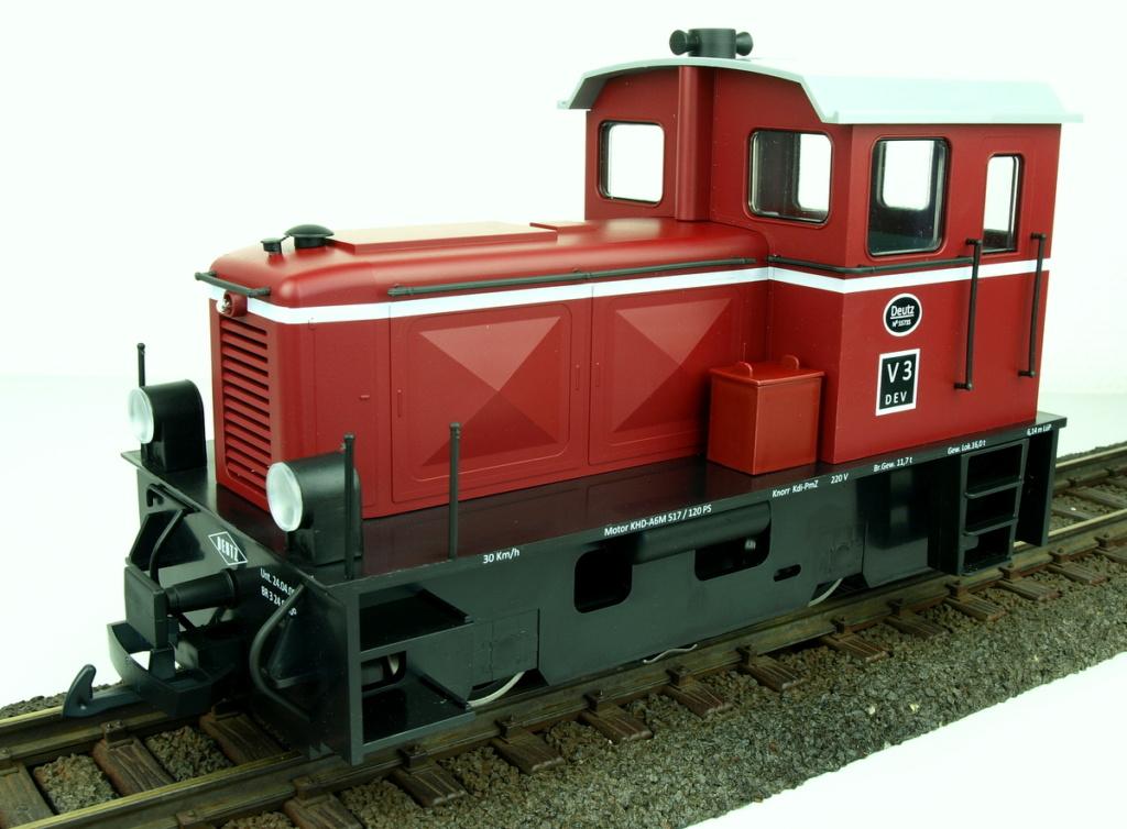 Tractor 801 FGC Locotr10