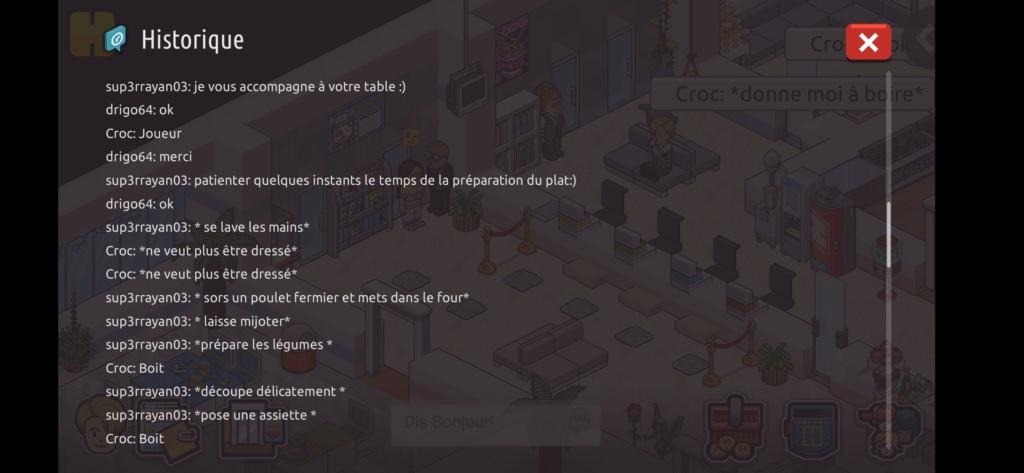 [Restaurant] Rapports d'actions RP de Sup3rrayan03  Screen60