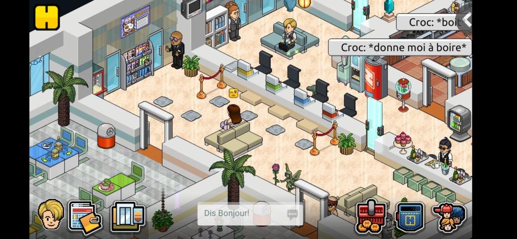 [Restaurant ] Rapports d'activités de Sup3rrayan03  Screen65
