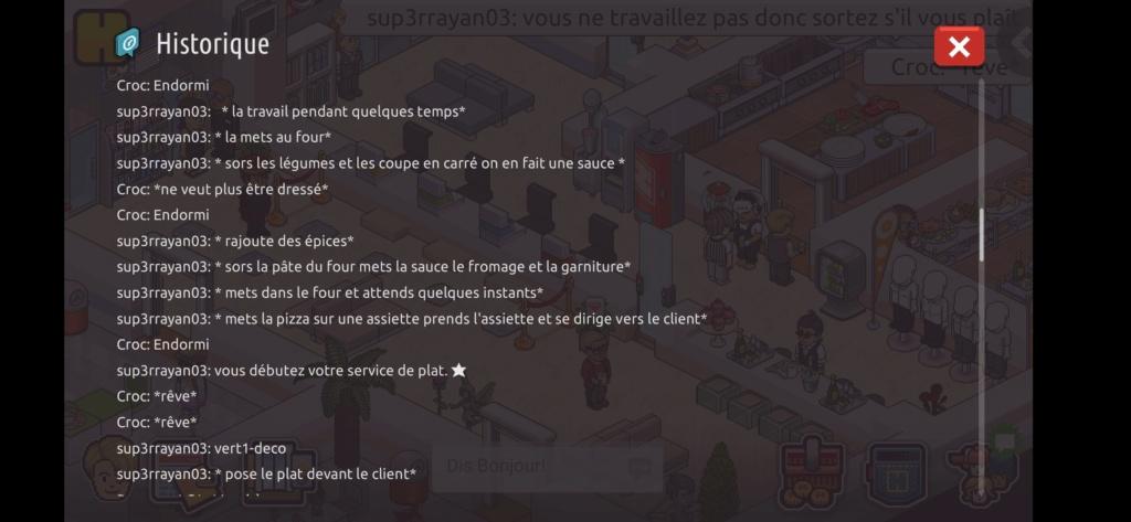 [Restaurant] Rapports d'actions RP de Sup3rrayan03  Screen85
