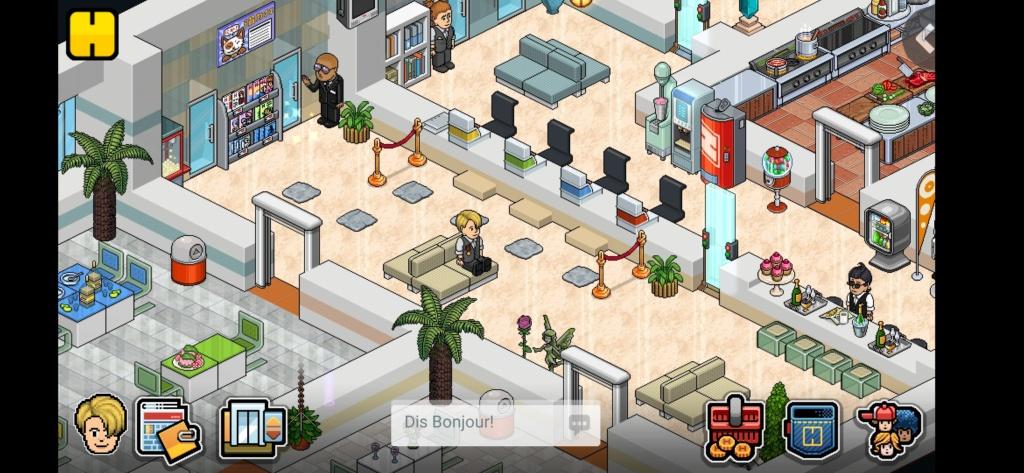[Restaurant ] Rapports d'activités de Sup3rrayan03  Screen91