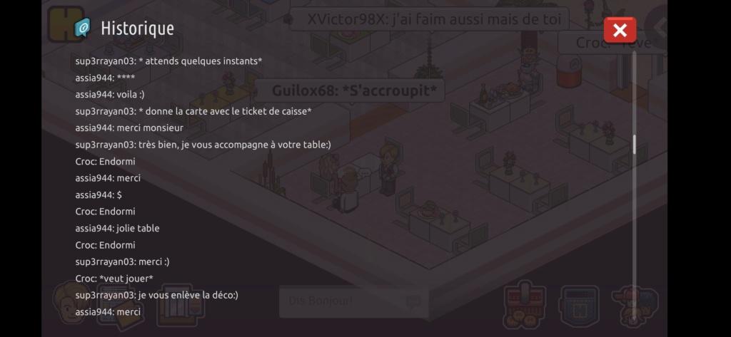 [Restaurant] Rapports d'actions RP de Sup3rrayan03  Screen94