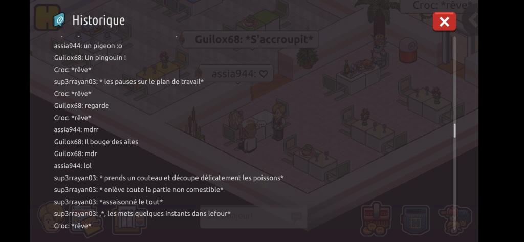 [Restaurant] Rapports d'actions RP de Sup3rrayan03  Screen97