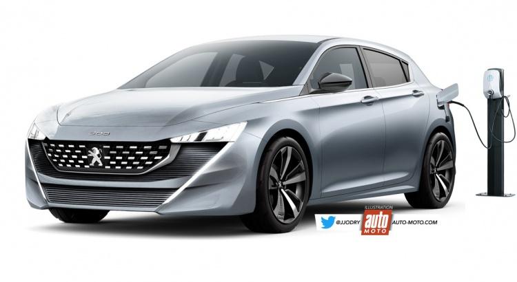 2020 - [Peugeot] 308 III [P51/P52] - Page 5 8b994410