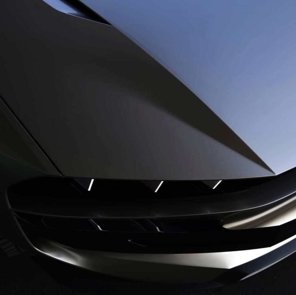 2018 - [Peugeot] e-Legend Concept - Page 2 C6048c10