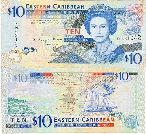 Ayuda East Caribbean Dc_ii10