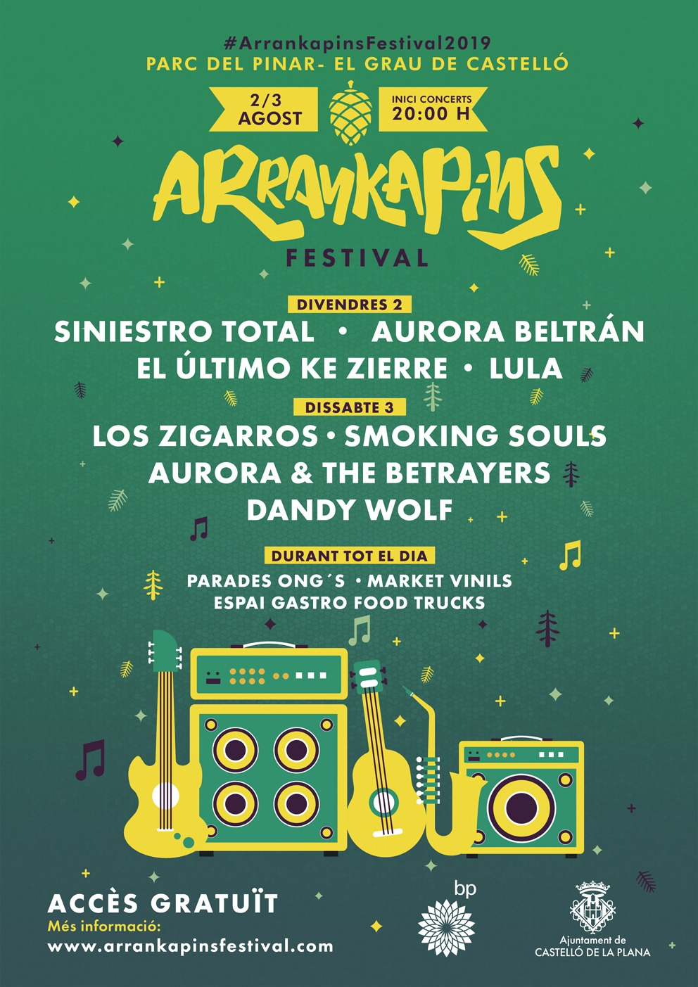 Agenda de giras, conciertos y festivales - Página 8 Img-2013
