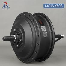 Cómo conectar controlador Kunrai 24v 250w Mxus-x10