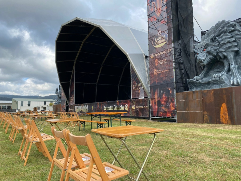 Resurrection Fest Estrella Galicia 2022. (29 - 3 Julio) Avenged Sevenfold, KoRn, Deftones, Sabaton y Bourbon! - Página 12 13-14-10