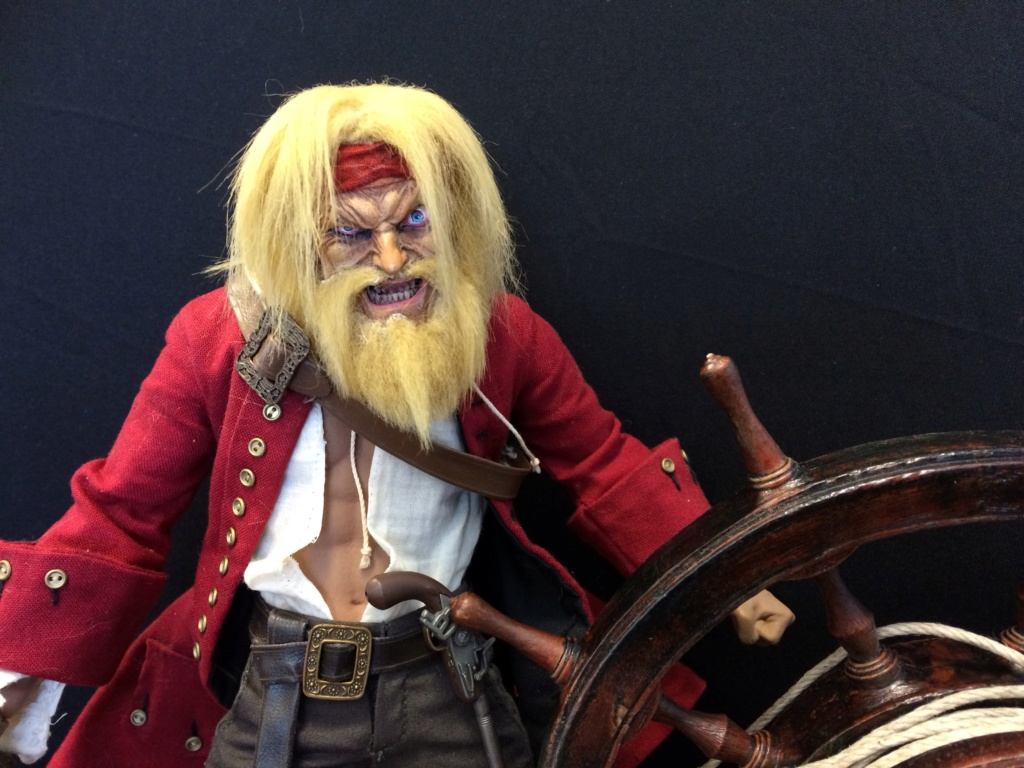 The Dread Pirate Yellowbeard! Img_0910