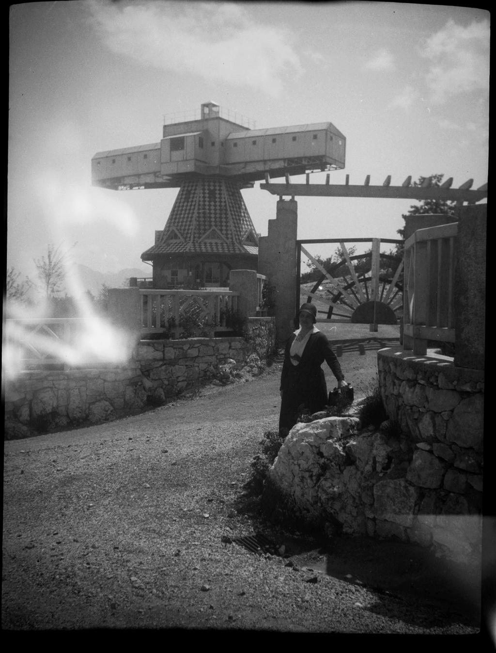 Station héliothérapique orientable d'Aix-les-Bains du docteur Jean Saidman (1897-1949) 5_tif10