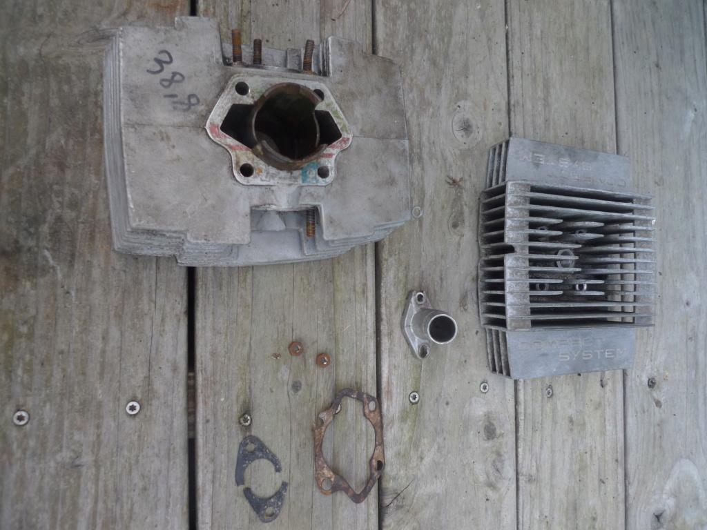 Recherche fiche technique constructeur Rocket M04 RT 49cc L1110312