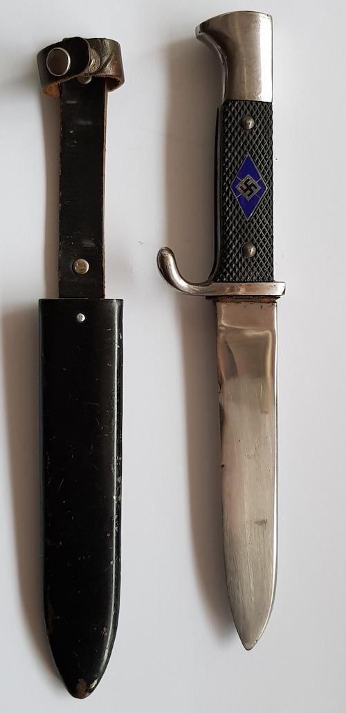 [DOSSIER] Les couteau H-J et ses variantes - Page 8 111
