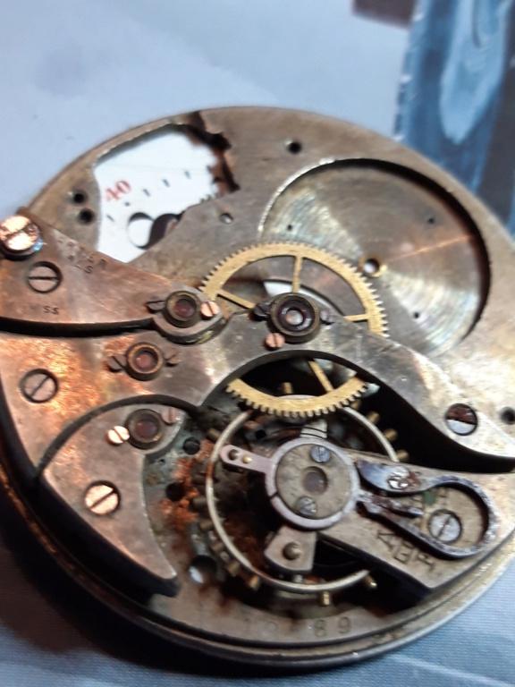 comment identifier un calibre de montre gousset ? Cartie10