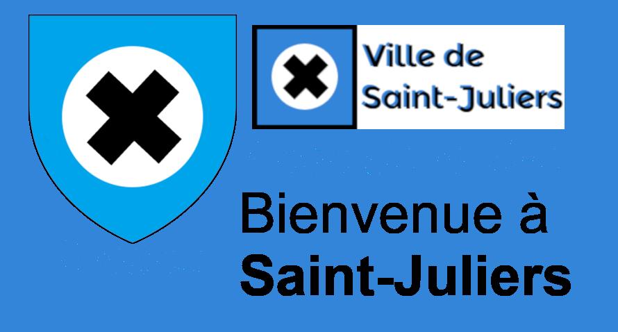 [CS] Saint-Juliers | MAJ2 P2 Banniz10