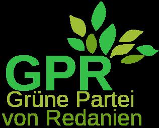 Rédanie | Bundesrepublik Redanien Logogp10