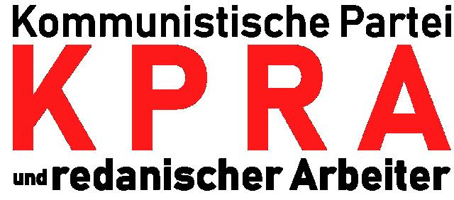 Rédanie | Bundesrepublik Redanien Logokp10