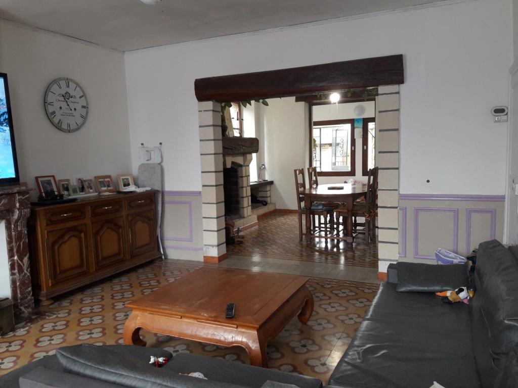 Peinture salon/ salle à manger 15361315