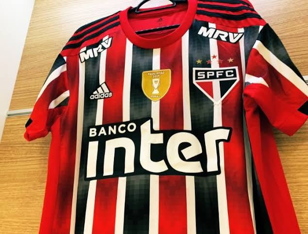 Camisas mais bonitas do futebol brasileiro Images47