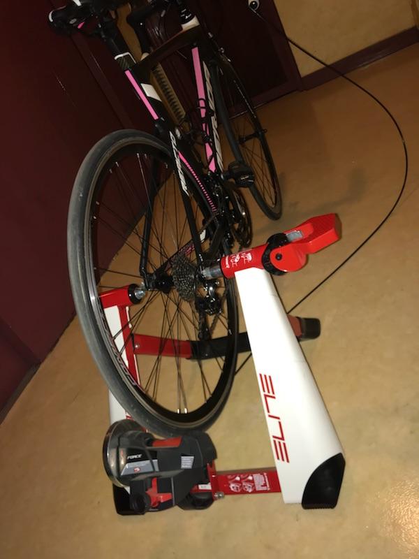 Vélo route Merida taille 51 885a2e10