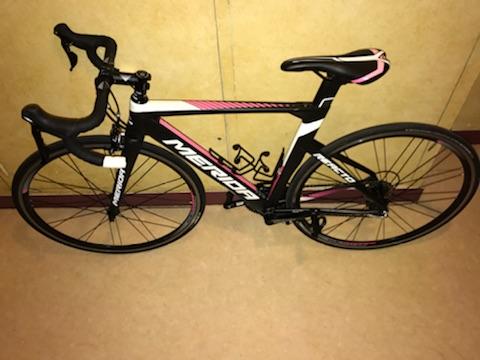 Vélo route Merida taille 51 C9e54810