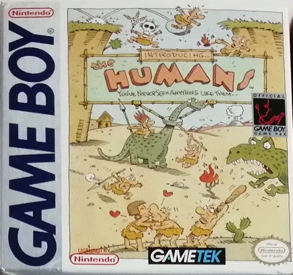 Unexist collection (GameBoy) - Page 2 1human10
