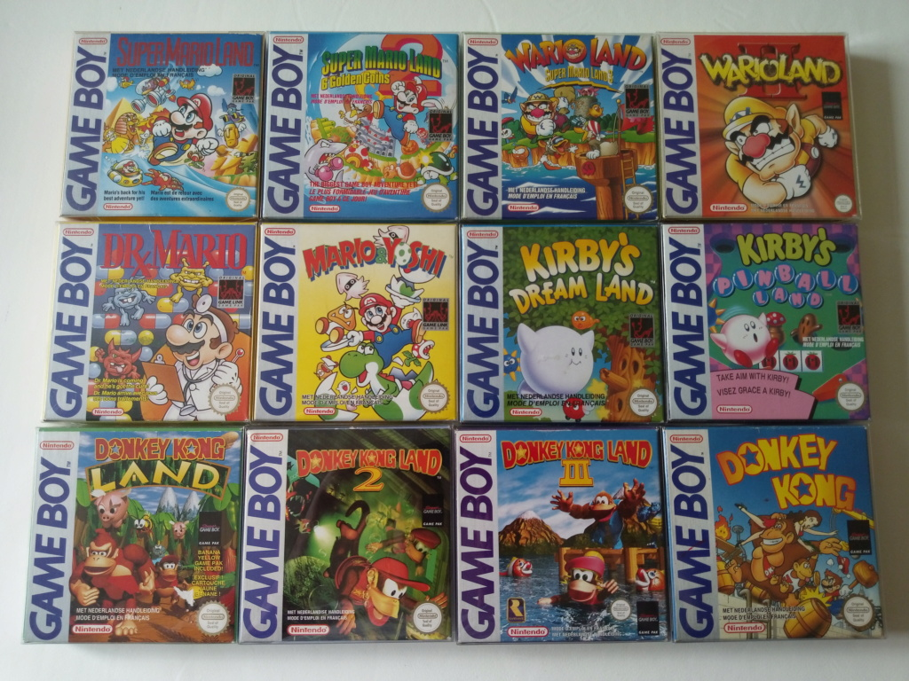 Unexist collection (GameBoy) Imag1216