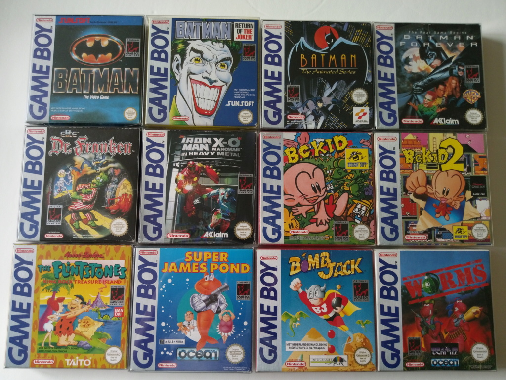 Unexist collection (GameBoy) Imag1220