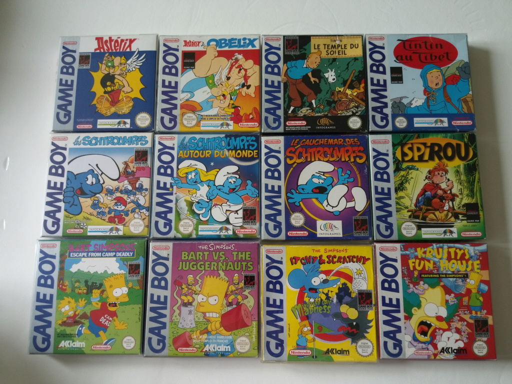 Unexist collection (GameBoy) Imag1228