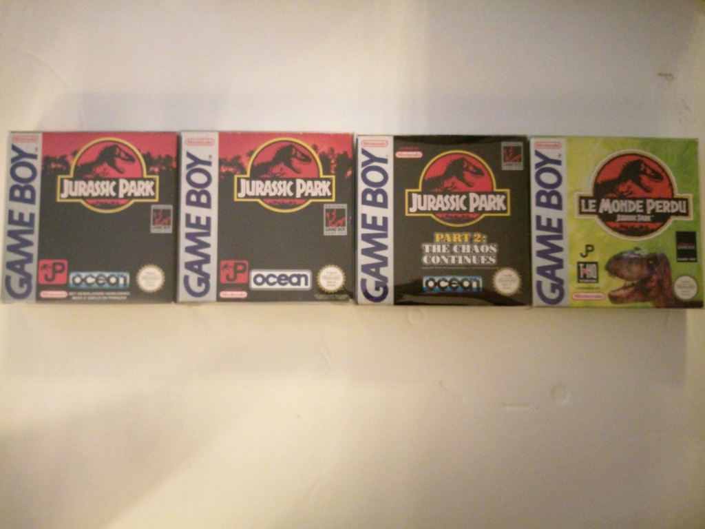 Unexist collection (GameBoy) Imag1528