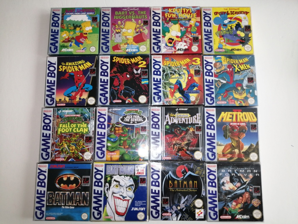 Unexist collection (GameBoy) Img_2046