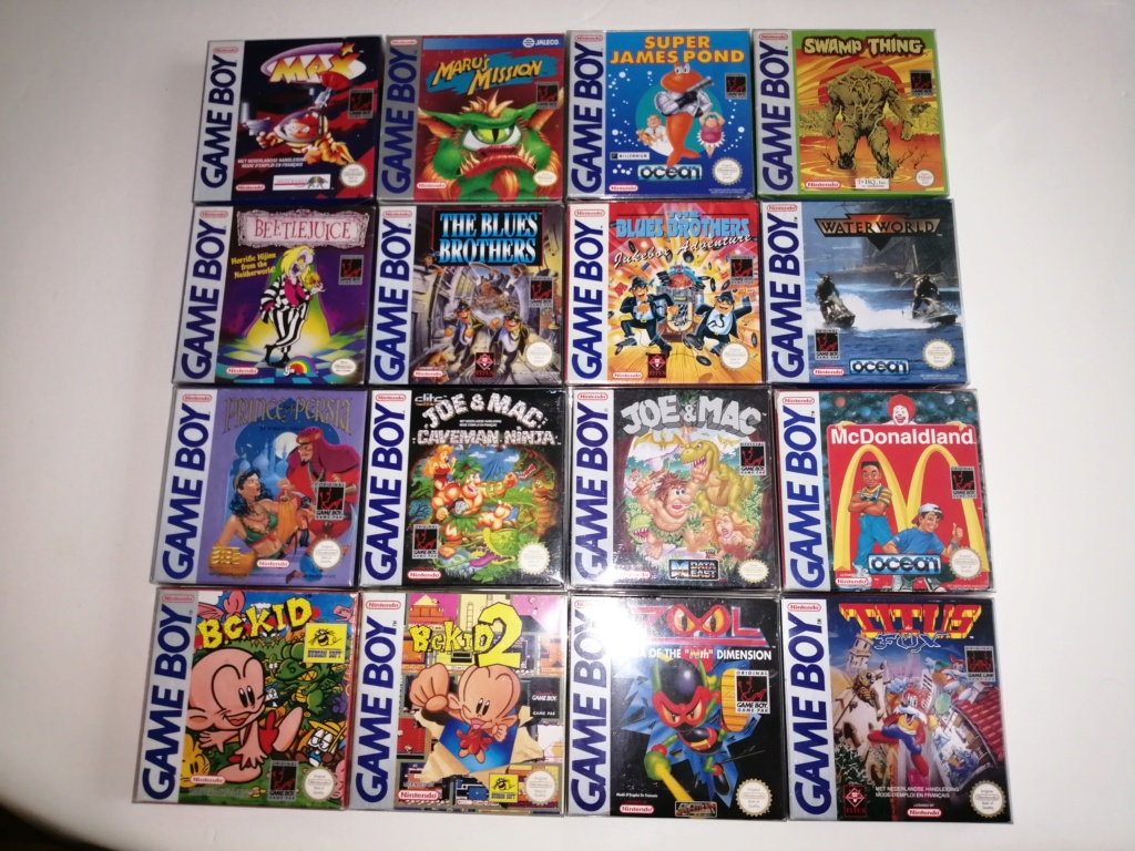Unexist collection (GameBoy) Img_2052