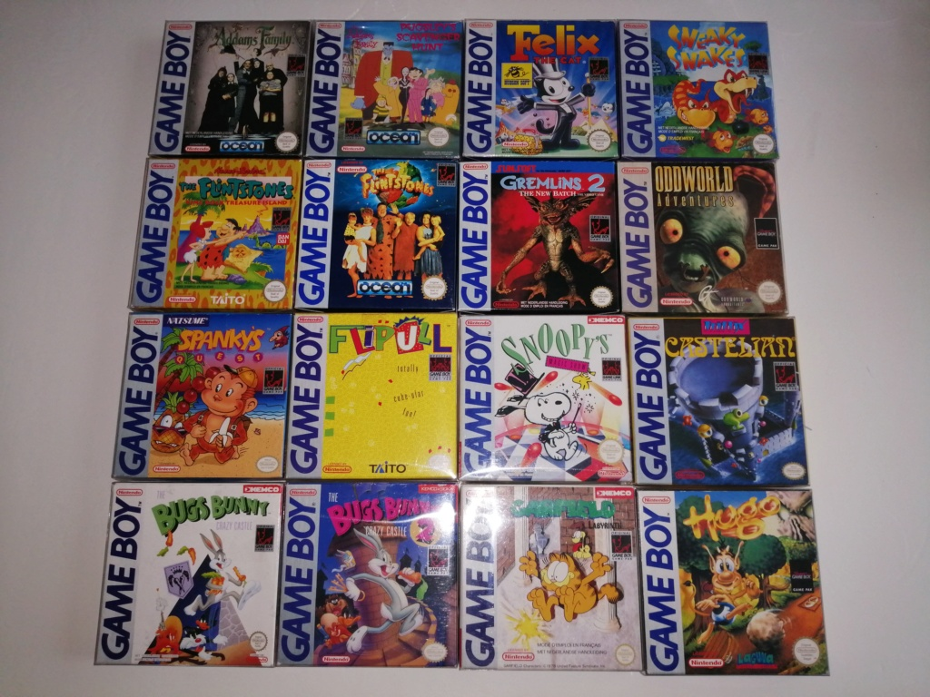 Unexist collection (GameBoy) Img_2053