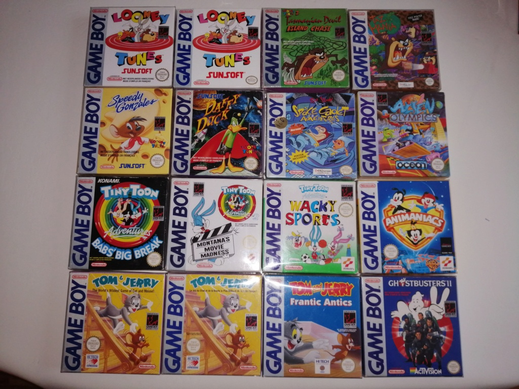 Unexist collection (GameBoy) Img_2054