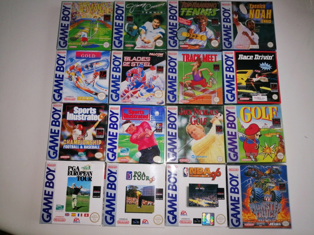 Unexist collection (GameBoy) Img_2055