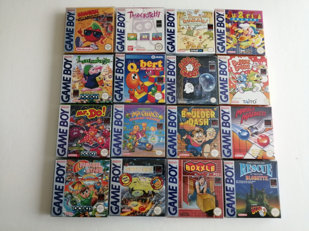 Unexist collection (GameBoy) Img_2066