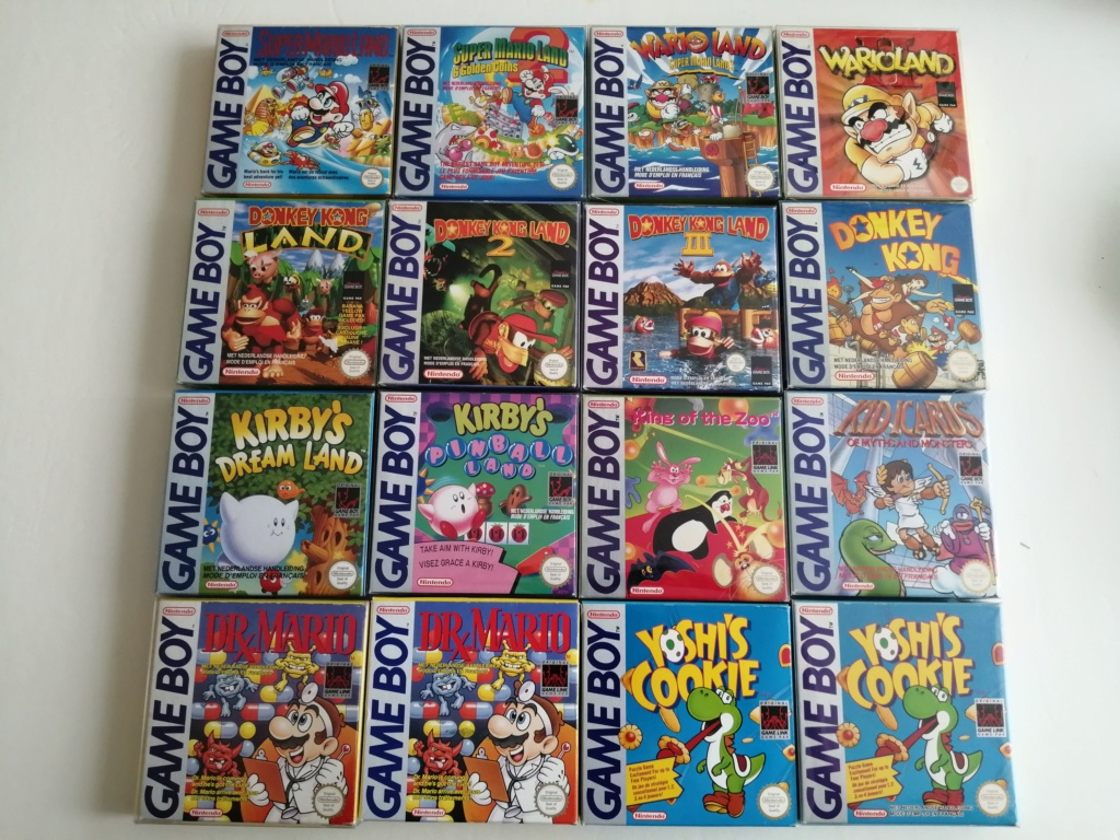 Unexist collection (GameBoy) Img_2067