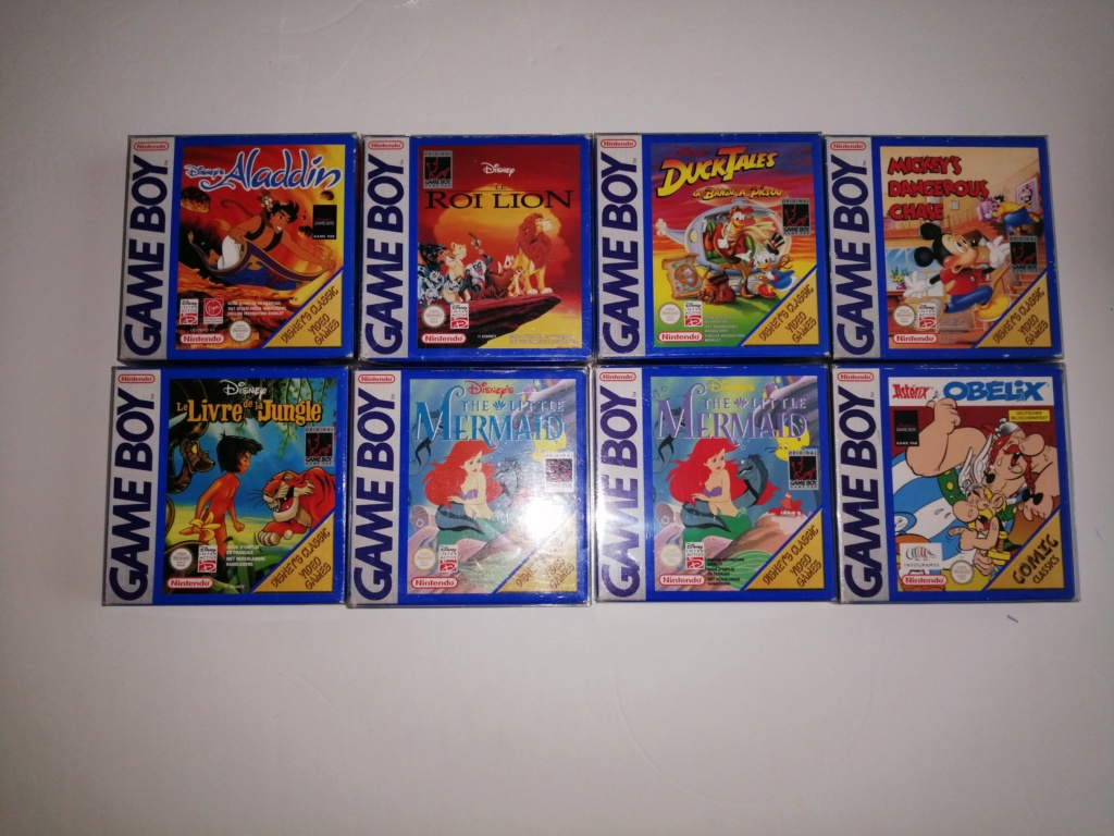 Unexist collection (GameBoy) Img_2068