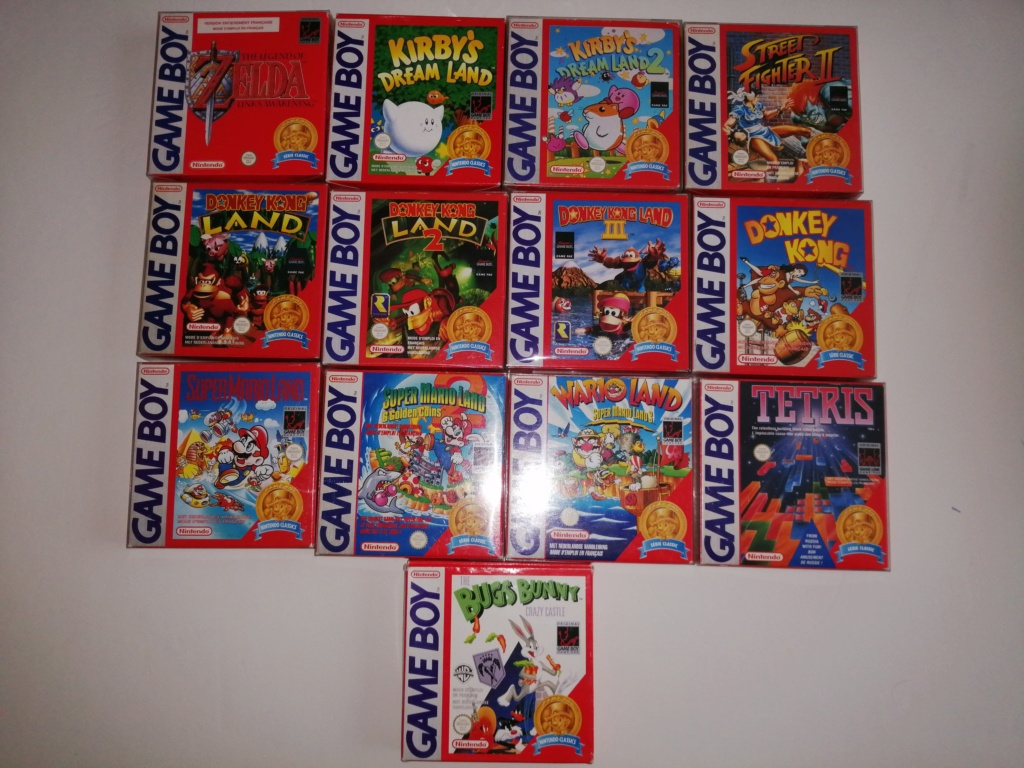 Unexist collection (GameBoy) Img_2069