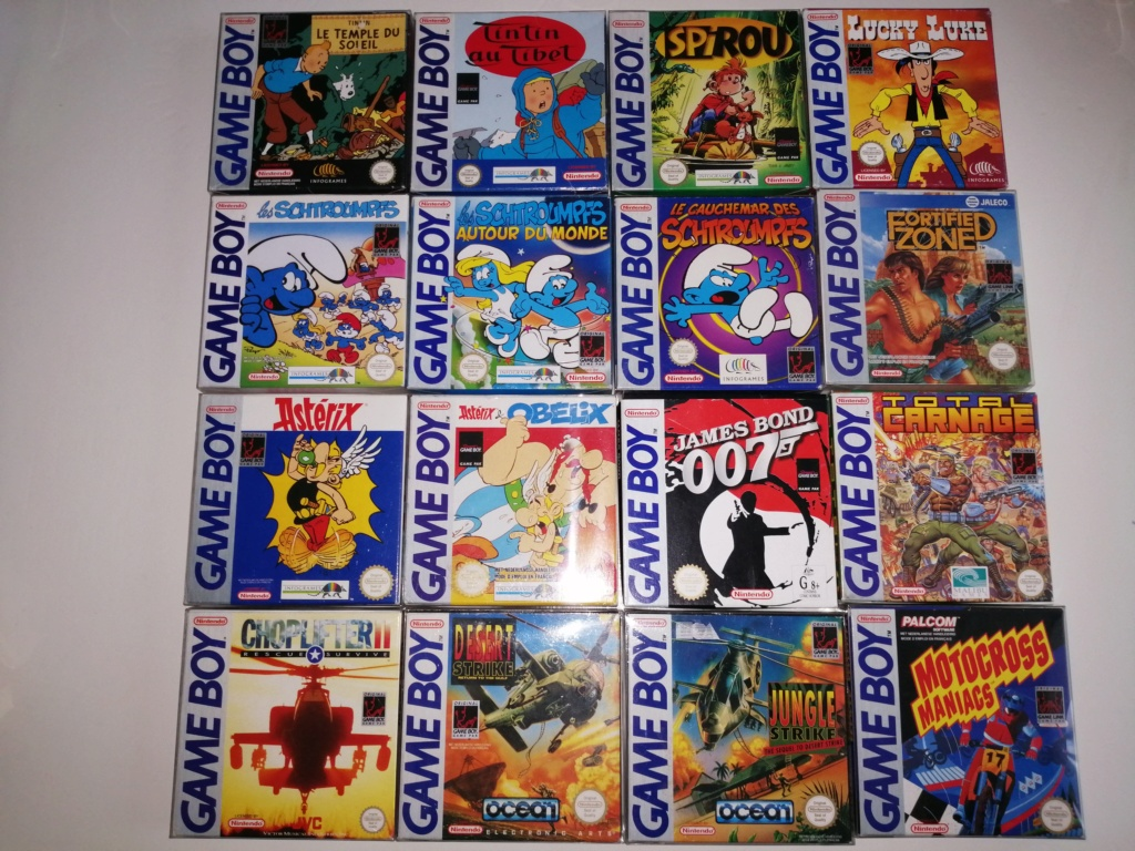Unexist collection (GameBoy) Img_2071