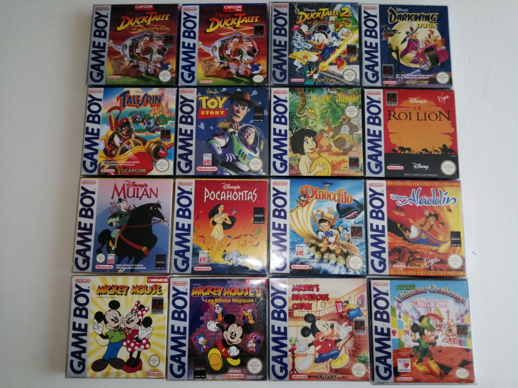 Unexist collection (GameBoy) Img_2075