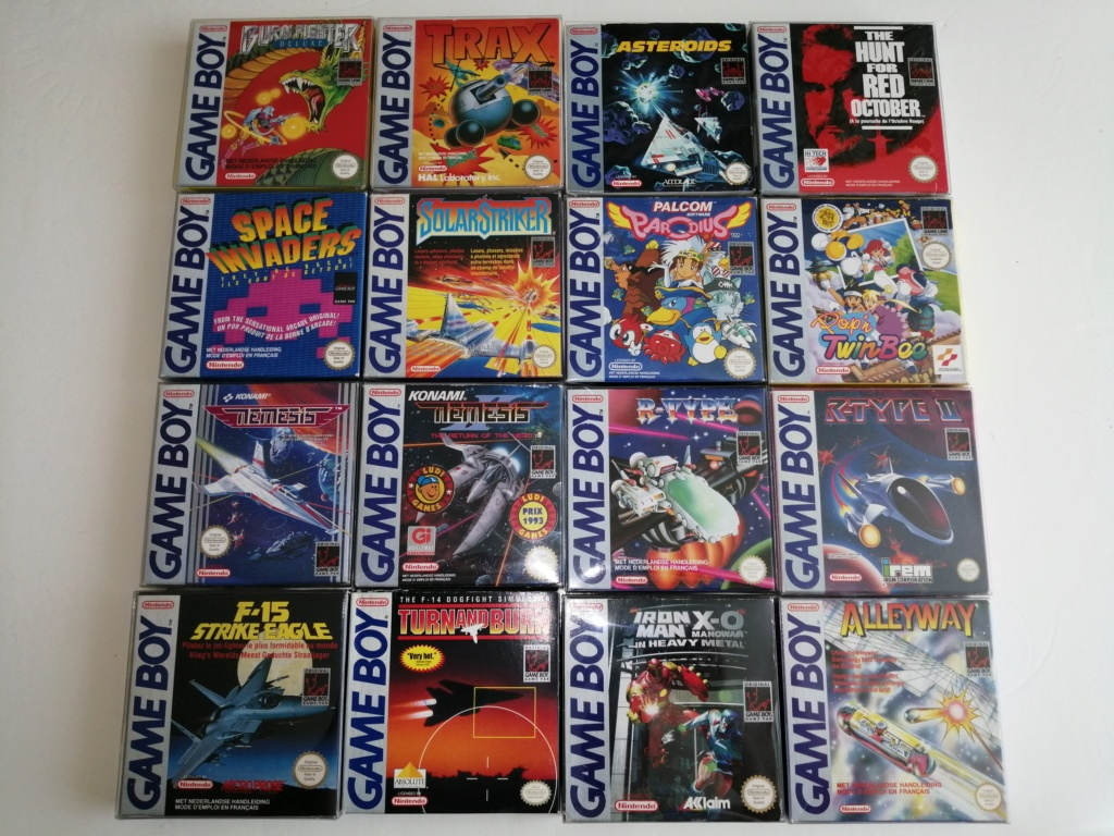 Unexist collection (GameBoy) Img_2076
