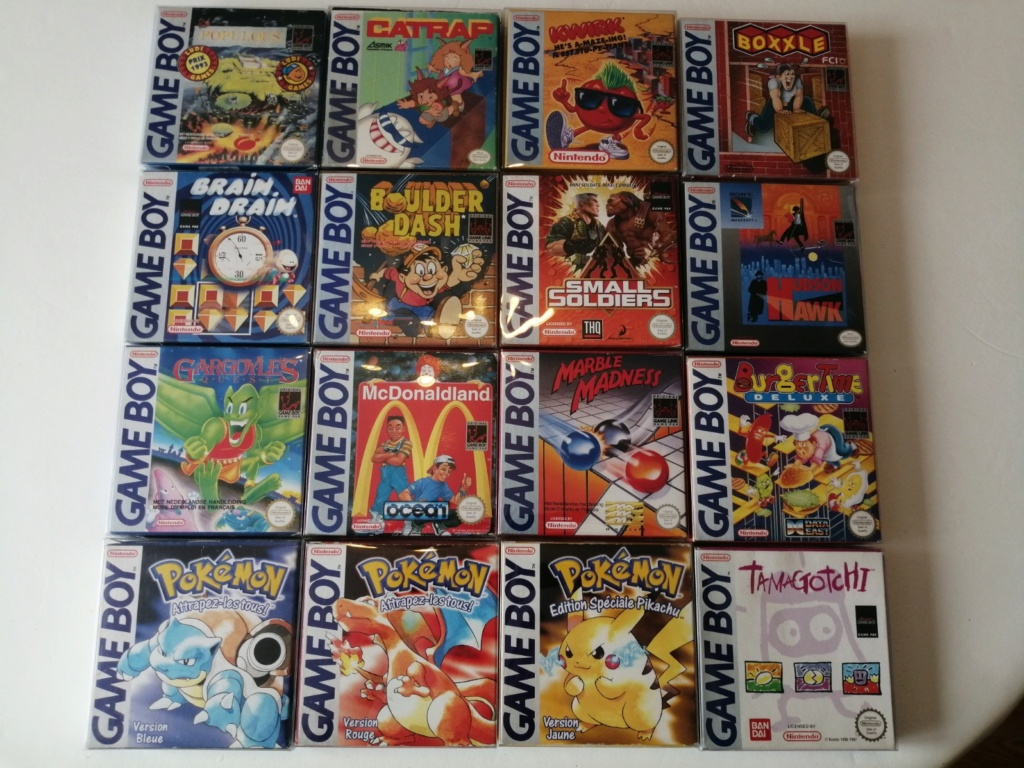 Unexist collection (GameBoy) Img_2199