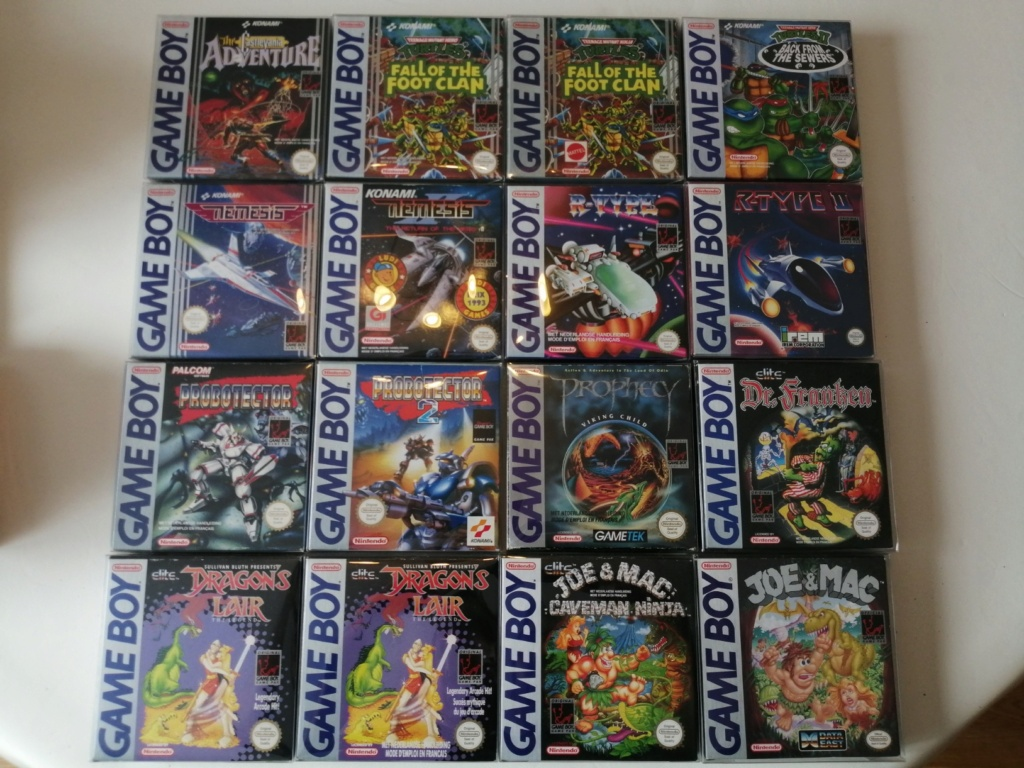 Unexist collection (GameBoy) Img_2200