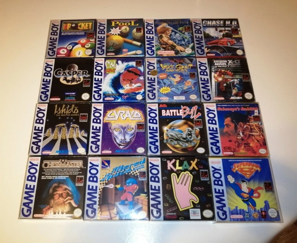 Unexist collection (GameBoy) Img_2205