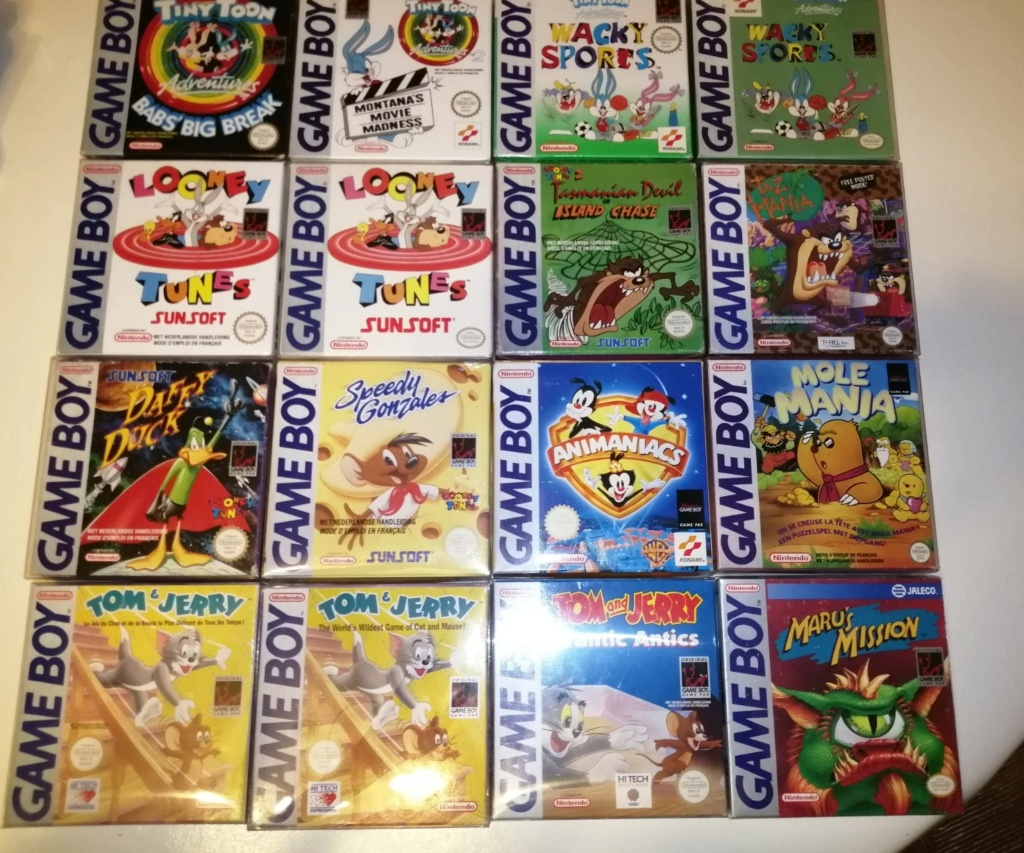 Unexist collection (GameBoy) Img_2207